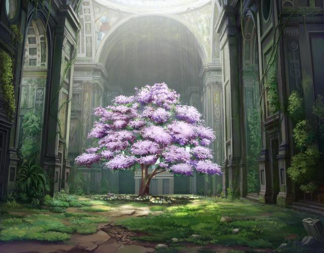 ゲーム背景3