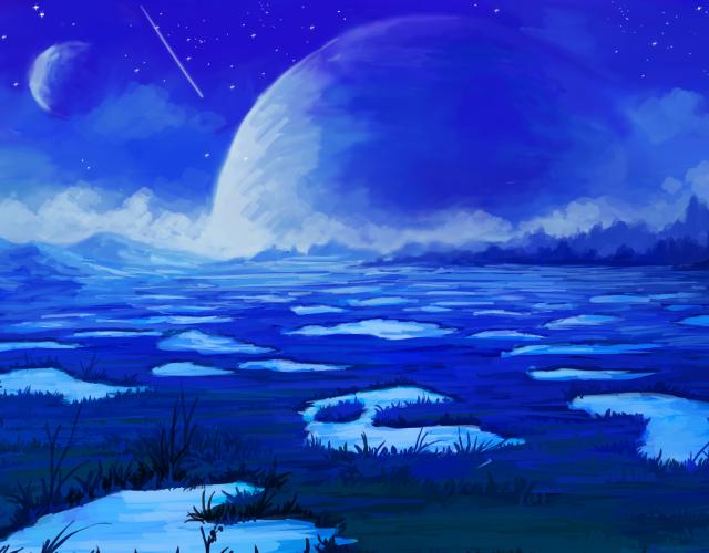 ゲーム背景9