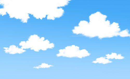 雲の描き方2_7