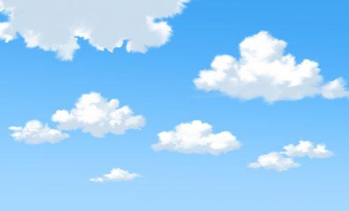 雲の描き方2_8