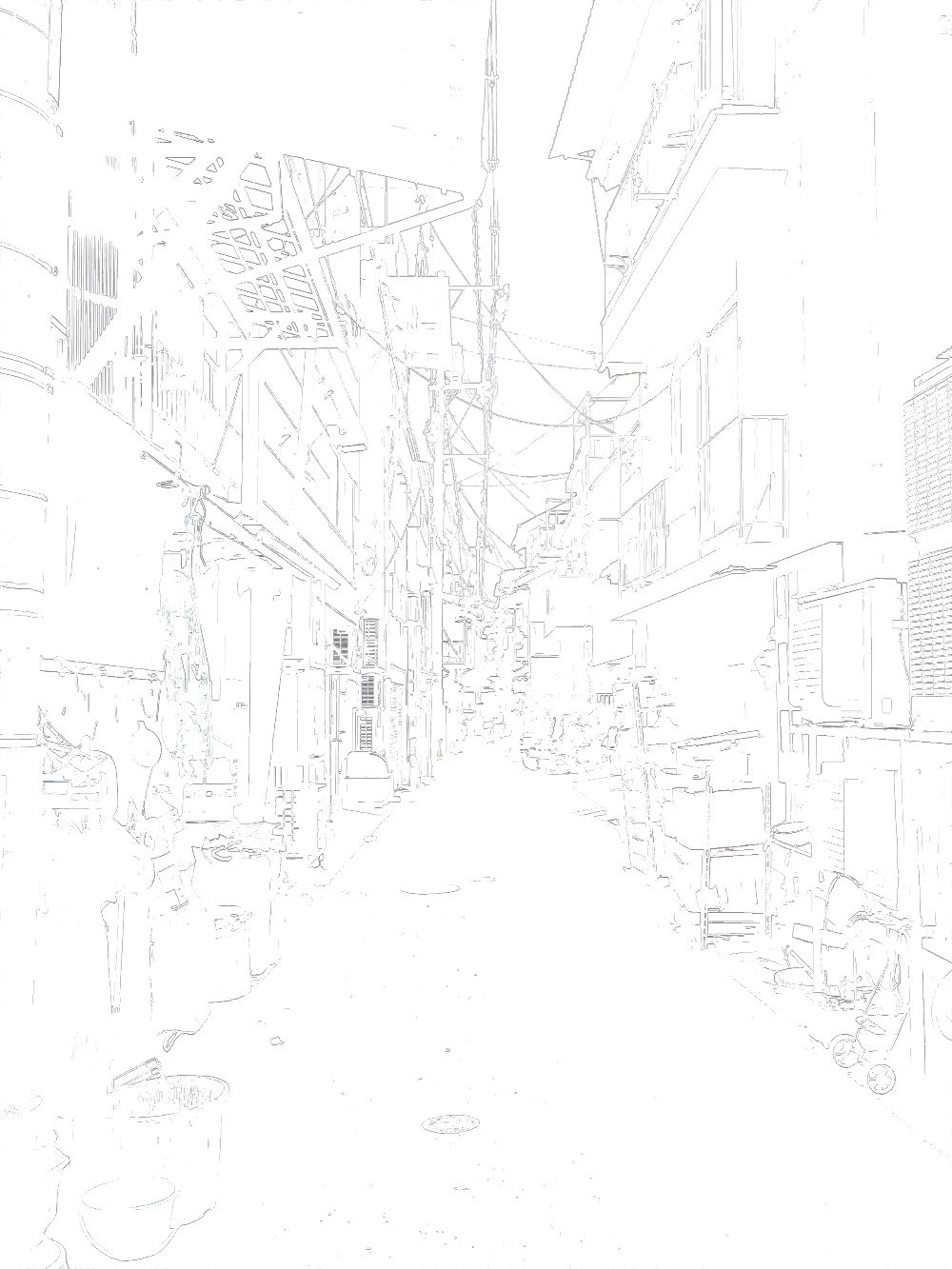 14_線画
