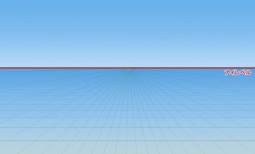 海の描き方0
