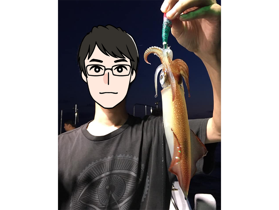 釣り部活動 ~in 福井県小浜~